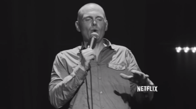Bill Burr is gonna help you realise everyone is a fucking idiot