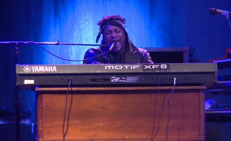 D'Angelo & The Roots show us why Black Messiah was totally worth the wait