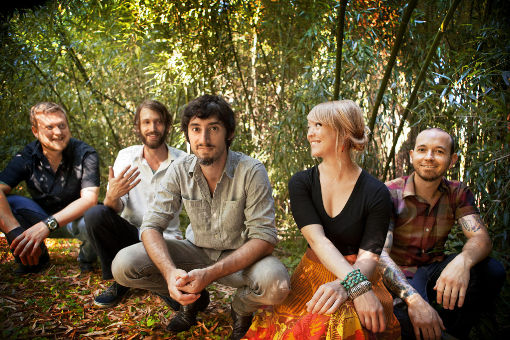 Murder By Death want you to send them home (we just want them to come over here)