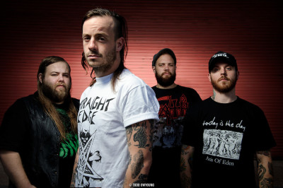 Cancer Bats' True Zero is a True Ten