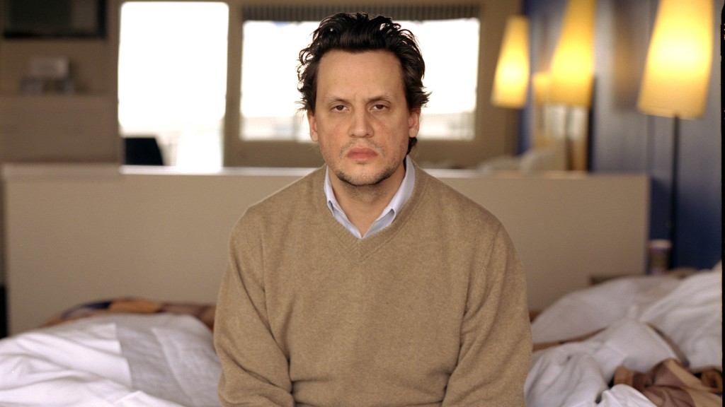 Mark Kozelek might be a total arsehole but at least he loves his cat