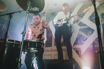 Slaves: Geezer punk duo are your new favourite band