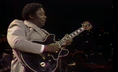 I can't stop listening to this God damn amazing B.B. King song