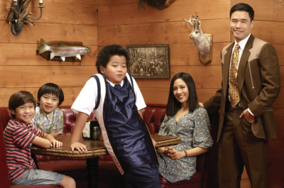 5 reasons you need to watch 'Fresh Off The Boat'