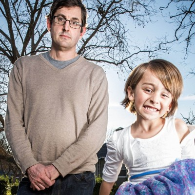 Louis Theroux Tackles Transgender Kids Sans Sensationalism