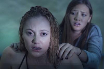 'It Follows' Is Quite Odd, Genuinely Scary and Out On Netflix Next Month