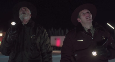 So The Trailer For 'Fargo' Season 2 Rules