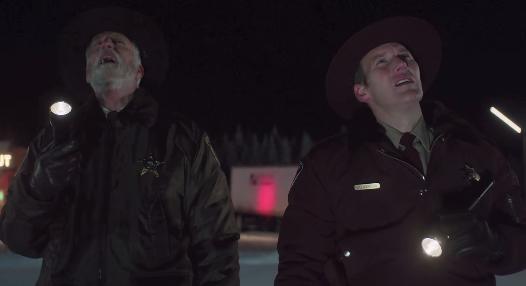 So The Trailer For 'Fargo' Season 2 Rules