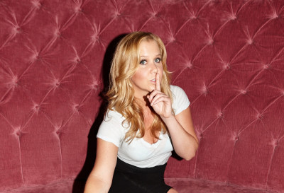 Hey Melbourne, ya girl Amy Schumer is coming. And she's doing a stand-up set.