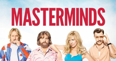 New Galifinakis, Wiig Film Smacks Of Eastbound & Down.. and we LOVE it!