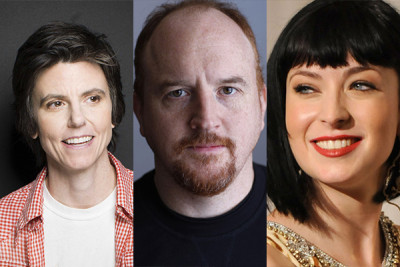 DROP EVERYTHING – Tig Notaro, Louis C.K. and Diablo Cody are making a new TV show