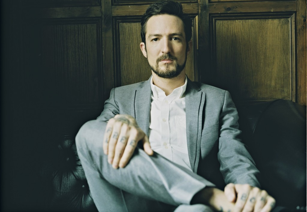 Five Times Frank Turner Punched Us In The Feels
