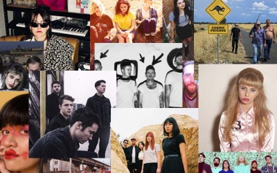 15 Must See Acts At Bigsound 2015