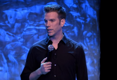 Anthony Jeselnik is somehow even more gloriously offensive in his new Netflix special