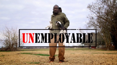 Watch Hannibal Buress' failed TV pilot for 'Unemployable'