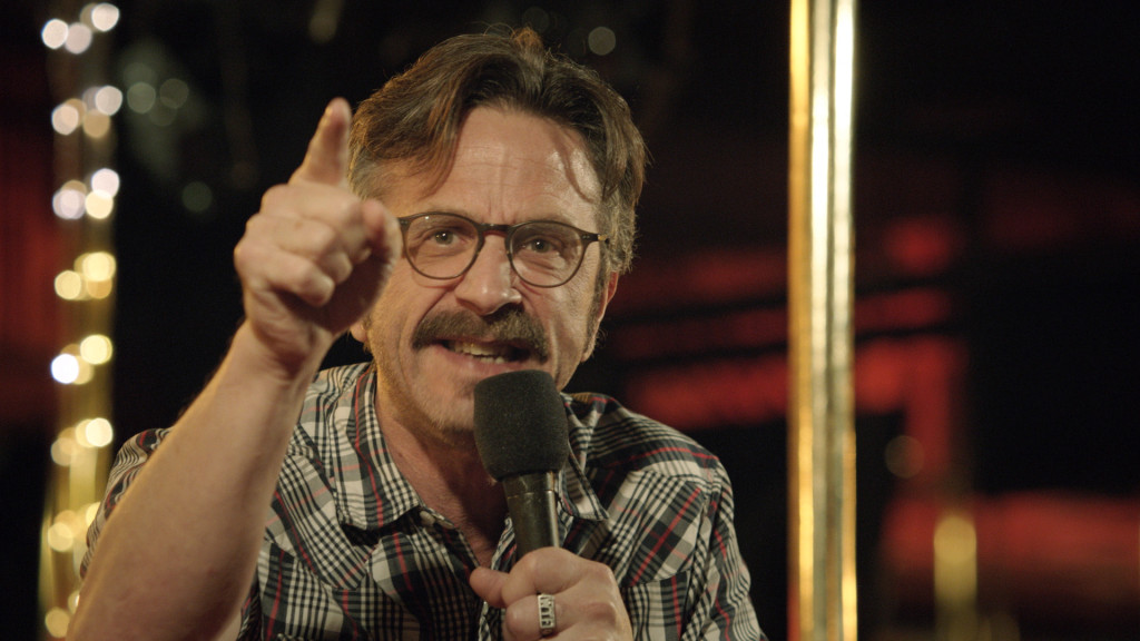 Marc Maron Reflects On His Hectic Australian Tour, Almost Cancelling Shows
