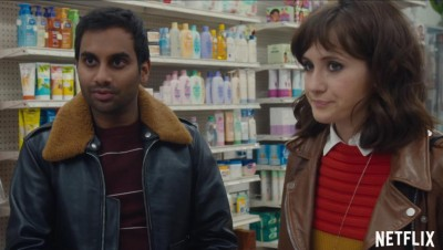 Aziz Ansari's New Netflix Series Is Your Ballsy 30-Something Bible