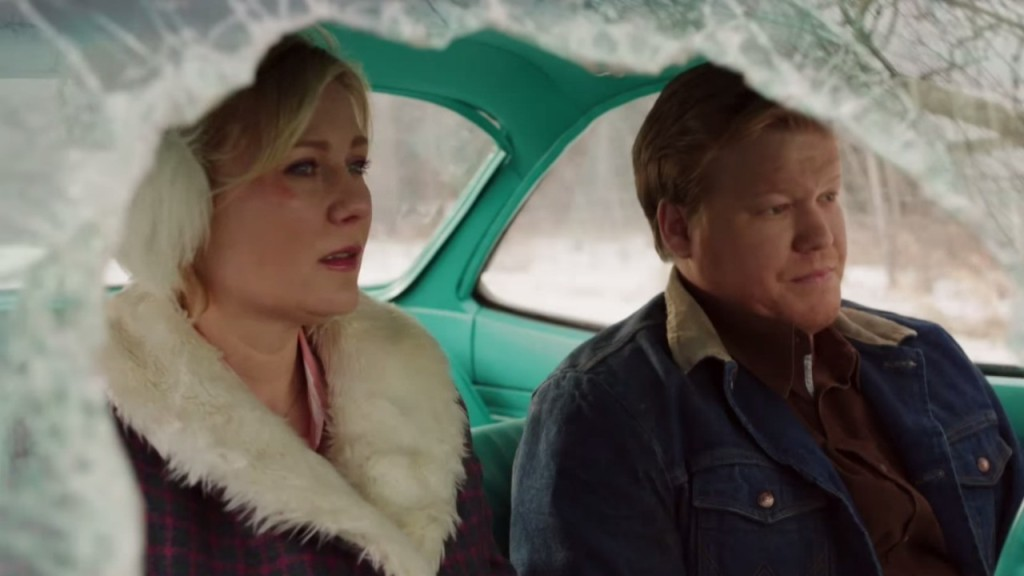 The New Season Of Fargo Has Successfully Surpassed The First
