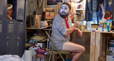 C.K + Galifianakis Deliver Your New Favourite Dark Comedy: Baskets