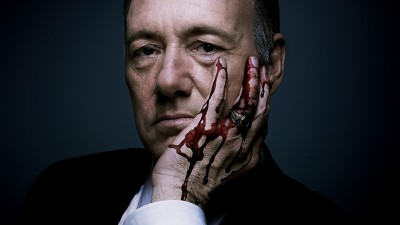 Why House Of Cards Is My Daily Detox