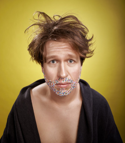 You Made It Weird Podcast With Pete Holmes: Goofy, Geeky and Just GREAT.