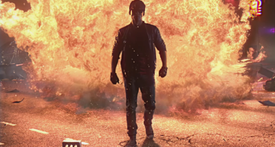Kung Fury: The action movie to end all action movies