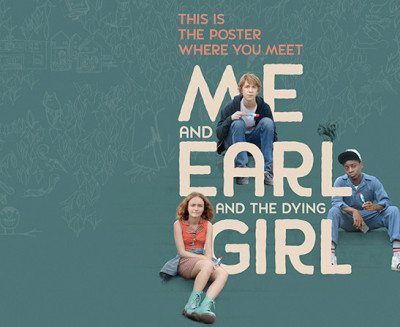 Sundance Favourite- Me Earl and the Dying Girl- is About Teens and Cancer and it is Apparently INCREDIBLE.