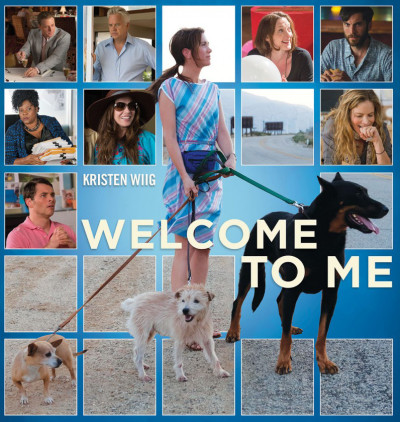 Kristen Wiig Loves Oprah In Awkward As Shit 'Welcome To Me' Trailer