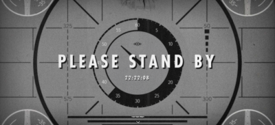 Fallout 4 looks set to be announced tomorrow night at midnight