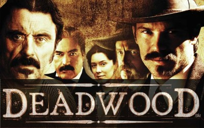 Now wait just a second here, 'Deadwood' might be making a comeback