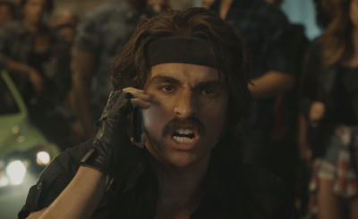 The Madden 2016 trailer is the best / stupidest ad for a video game ever