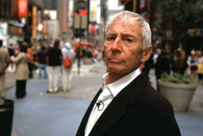 It's About Time You Watched The Unconventional Crime Doco The Jinx