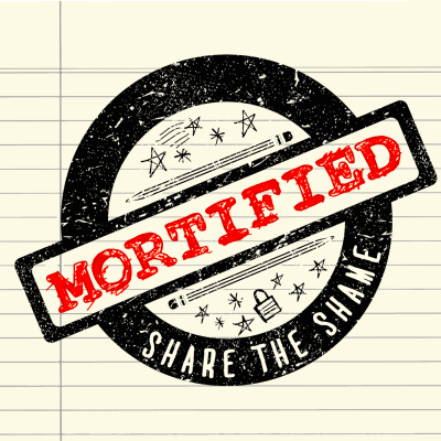 Get Ready To Be Totally 'Mortified'