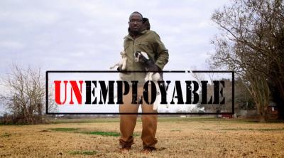 Watch Hannibal Buress' failed TV pilot for 'Unemployable'
