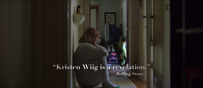 Watch The Truly Moving Trailer For Kristen Wiig's 'Crying In A Sweater'