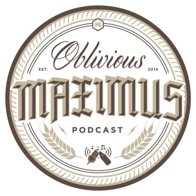 Oblivious Maximus Podcast Is Snoopin' 'Round Your Scene