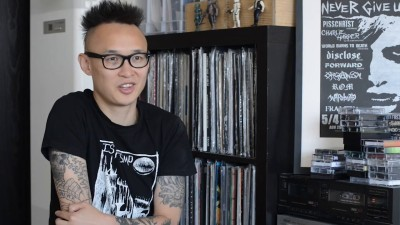 The Other Option Explores Aussie Punk Rock in Asia