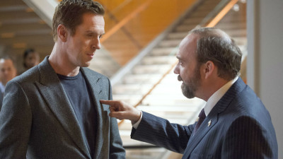 Can't Wait For House Of Cards? Try Billions.