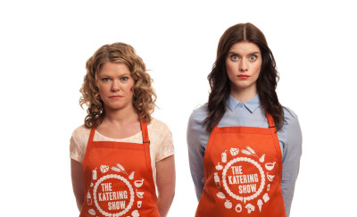 The Katering Show Kills In Season Two